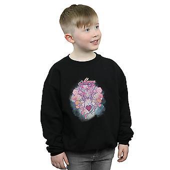 Harry Potter Boys Always Doe Sweatshirt