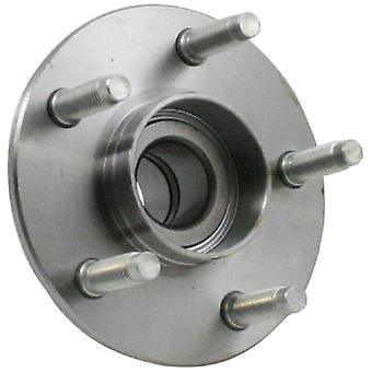 DuraGo 29512136 Rear Hub Assembly