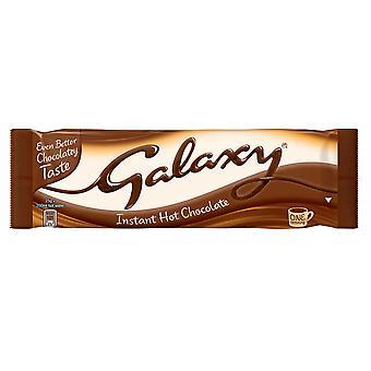 Galaxy Hot Chocolate Sticks