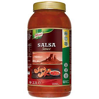 Salsa Knorr Salsa