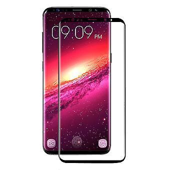 HOED Prins getemperd glas Samsung Galaxy S9 Plus-zwart
