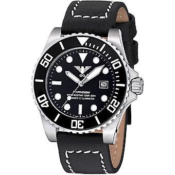 KHS mäns Watch KHS. TYSA. LBB automatisk, Diver ' s Watch