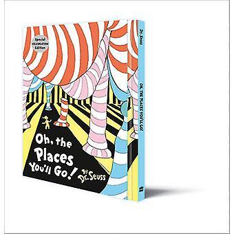 -Os lugares que você vai passar por Dr. Seuss - livro 9780008122119