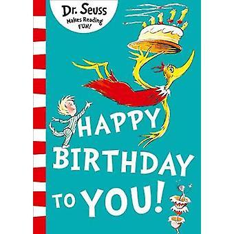 عيد ميلاد سعيد! قبل الدكتور سوس-كتاب 9780008251987