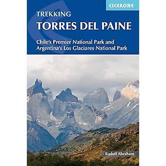 Torres del Paine - Premier National Park du Chili et Los G de l'Argentine