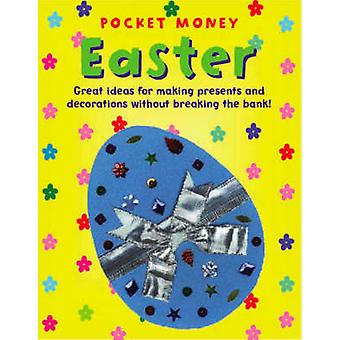 Pocket Money Easter by Clare Beaton - Clare Beaton - 9781905710010 Bo