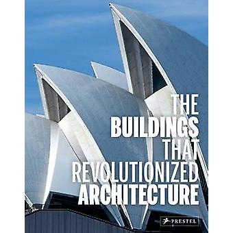 Buildings That Revolutionized Architecture by Florian Heine - Isabel