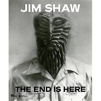 Jim Shaw - slutet är här av Massimiliano Gioni - 9780847847167 bok