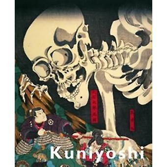 Kuniyoshi - Japanese master of imagined worlds by Yuriko Iwakiri - Amy