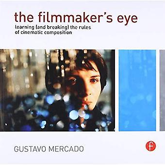 Het oog van de Filmmakers: Leren (en breken) de regels van filmische compositie