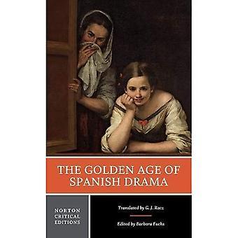 Gullalderen i spansk Drama