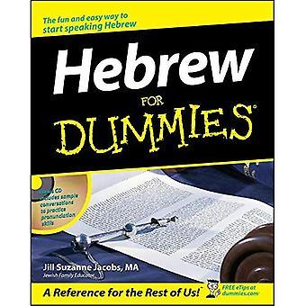 Hebraico para Dummies