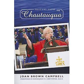 Prayers from Chautauqua