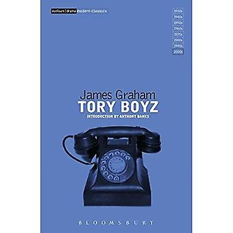 Tory Boyz (Modern Classics)