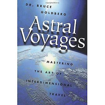 Voyages Astral: Maîtriser l'Art du voyage de l'âme