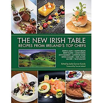 The New Irish Table