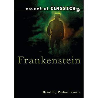 Frankenstein (Express Classics)