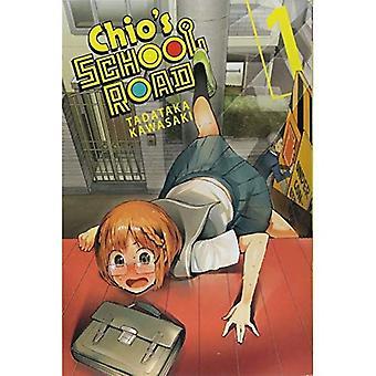 CHIO School Road, Vol. 1