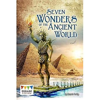 Seven Wonders of the Ancient World (Engage Literacy: Engage Literacy Dark Red)