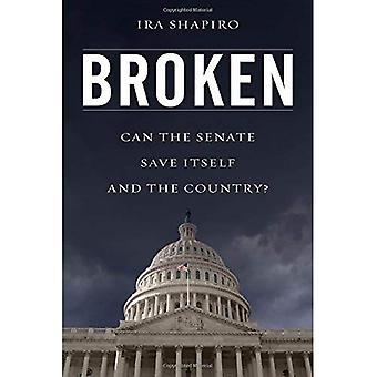 Gebrochen: Kann der Senat selbst und das Land retten?
