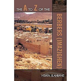 The A to Z of the Berbers (Imazighen)