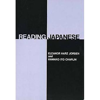 Leitura de japonês por Jorden & Eleanor Harz