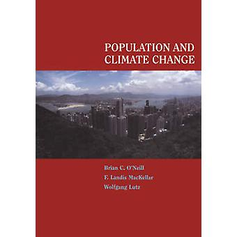 Population and Climate Change by ONeill & Brian C.