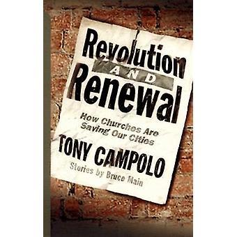 Rinnovo di rivoluzione di Campolo