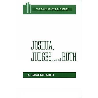 Joshua Richter und Ruth DSB durch Auld