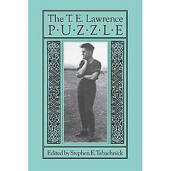 T. E. Lawrence Puzzle von Tabachnick & Stephen E.