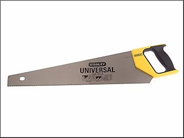 Stanley Tools Universal Hardpoint Handsaw 500mm 20in