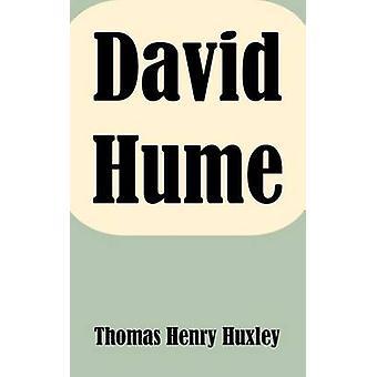David Hume by Huxley & Thomas Henry