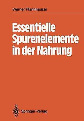 Essencravatelle SpureneleHommeste in der Nahcourirg by Pfannhauser & Werner