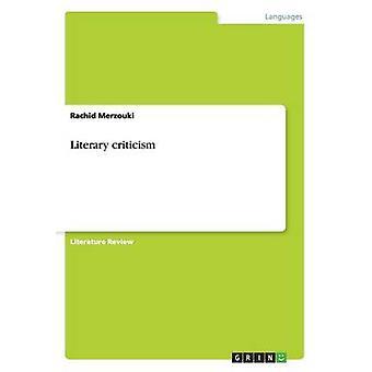 Literary criticism by Merzouki & Rachid