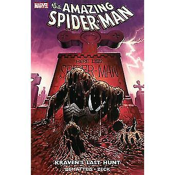 Spider-man - Kraven's Last Hunt by J. M. DeMatteis - Mike Zeck - 97807