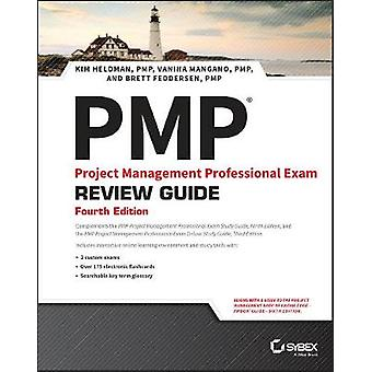 PMP Project Management Professional Exam Review Guide by Kim Heldman