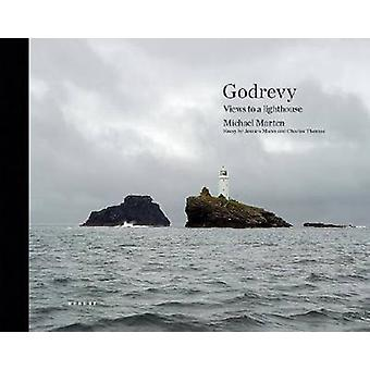 Godrevy - Views to a Lighthouse by Michael Marten - 9783868285598 Book