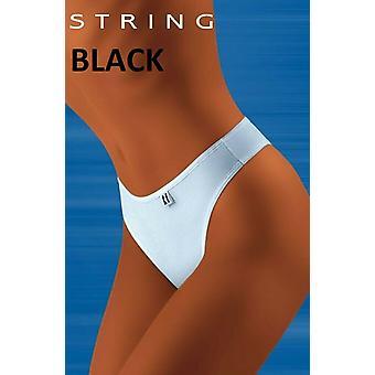 Wolbar Lingerie Tahoo String Knickers
