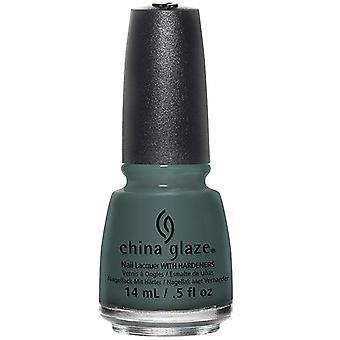 China Glaze Nail Polish Collection - Take A Hike 14mL (82705)