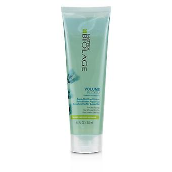 Matrix Biolage VolumeBloom Aqua-Gel Conditioner (For Ultra-Fine Hair) 250ml/8.5oz