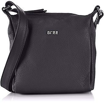 Bree 206001 Blue Women's Handle Bag (Blue 900.0)) 18x6x20 cm (B x H x T)