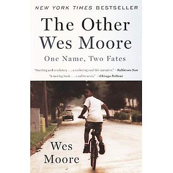 Os outros Wes Moore