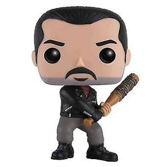 ¡El Walking Dead Negan Pop! Vinilo