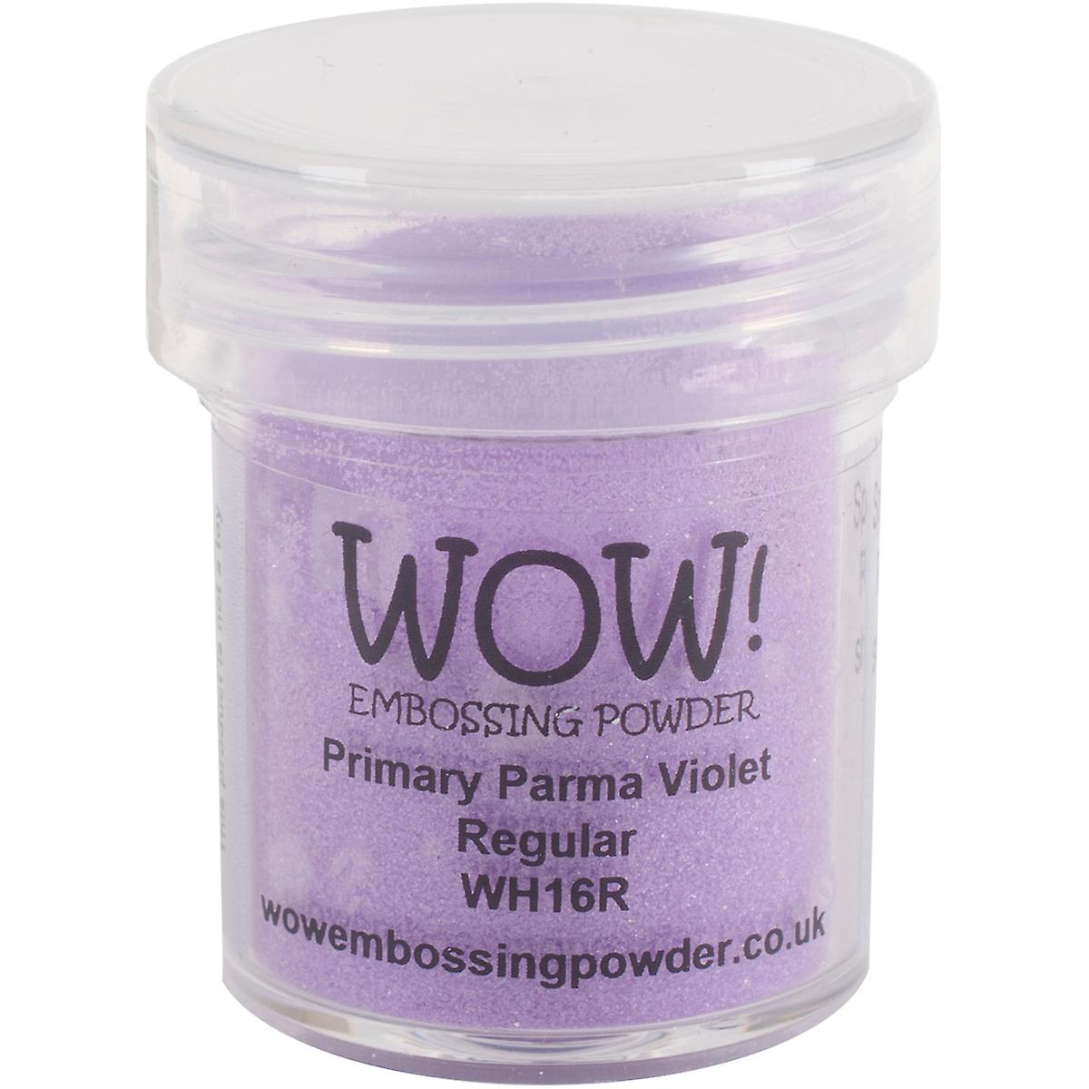 WOW! Embossing Pulver 15ml-violett WOW-WH16R