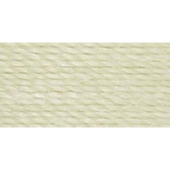 Cotton Covered Quilting & Piecing Thread 250 Yards Natural S925 8010