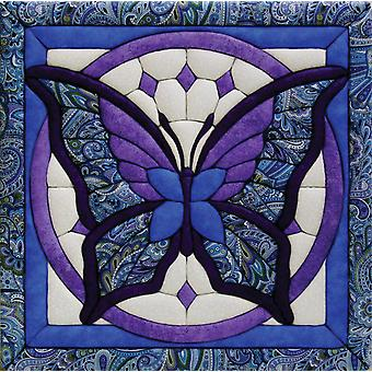 Butterfly Quilt Magic Kit 12