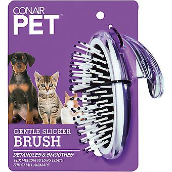 Groom-Me Soft Pin Brush-  CPPB