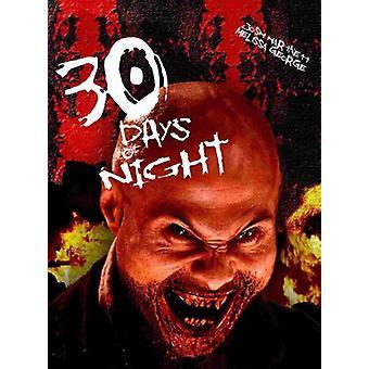 30 Days of Night Movie Poster (11 x 17)
