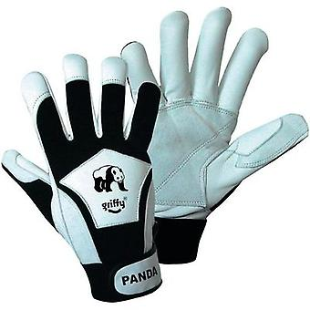 Griffy 1730 Panda Leather Gloves