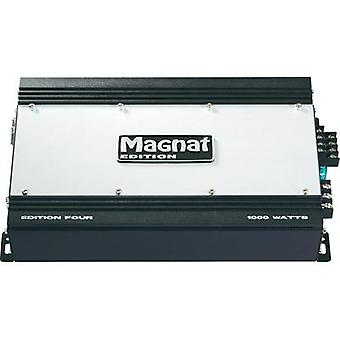 4-channel headstage 560 W Magnat Edition Four